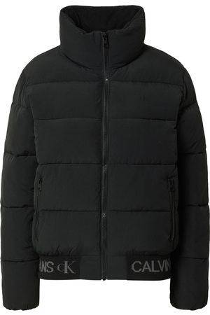 Calvin Klein Jeans Kvinna Vinterjackor - Vinterjacka