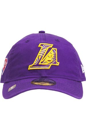 New Era Nba21 Los Angeles Lakers 9twenty Cap