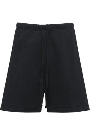 adidas Essentials Cotton Sweat Shorts