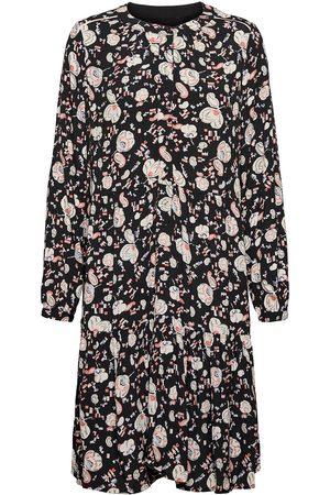 Noa Noa Tunic Dresses Everyday Dresses Multi/mönstrad