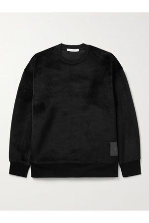 Y-3 Man Sweatshirts - Velvet Sweatshirt