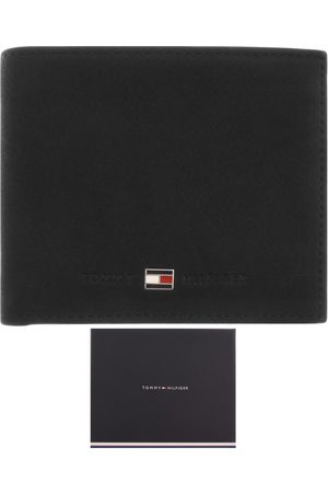 Tommy Hilfiger Man Plånböcker - Johnson Suede Mini Wallet