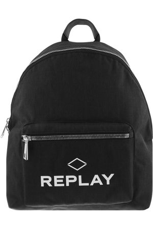 Replay Logo Backpack