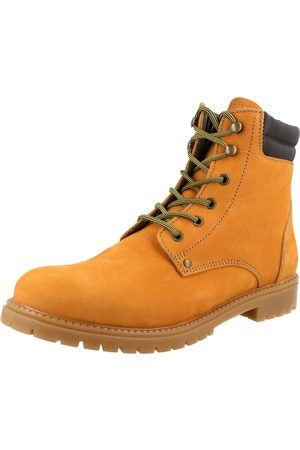 SELECTED HOMME Boots med snörning 'MICHAEL