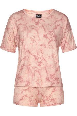 BUFFALO Kvinna Pyjamas - Kort pyjamas