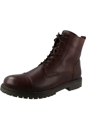 SELECTED HOMME Boots med snörning 'THOMAS