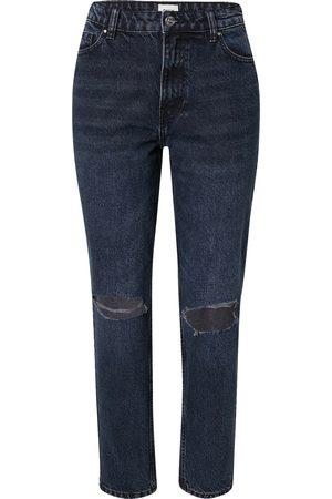 ONLY Kvinna Straight jeans - Jeans 'JAGGER