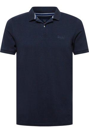Superdry Man Pikétröjor - T-shirt