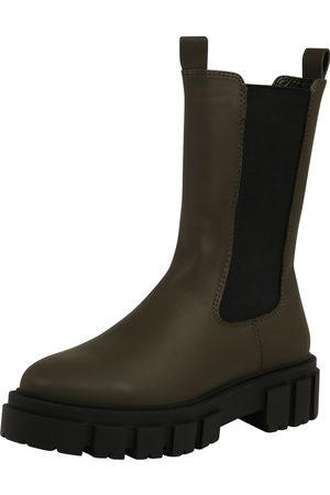 ABOUT YOU Kvinna Chelsea boots - Chelsea boots 'Ellen