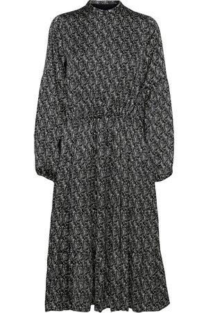 Bruuns Bazaar Acacia Avery Dress Dresses Everyday Dresses Svart