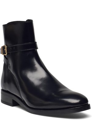 GANT Fayy Chelsea Boot Shoes Boots Ankle Boots Ankle Boot - Flat