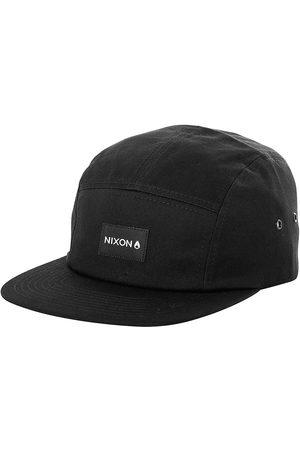 Nixon Mikey Strapback Cap black