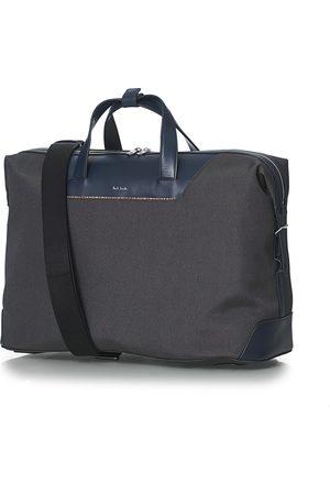 Paul Smith Man Weekendbags - Holdall Travelbag Grey