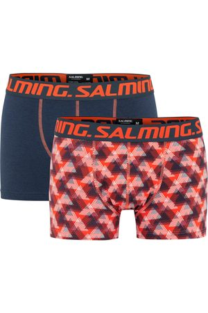 Salming Free, 2-pack Long Boxer