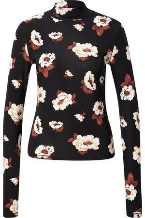 LEVI'S Kvinna Skjortor - T-shirt 'SECOND SKIN