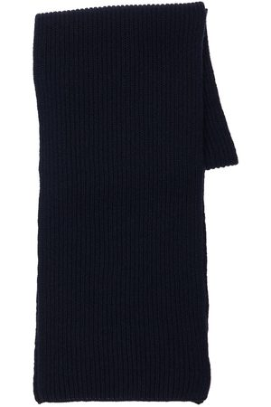 PIACENZA CASHMERE Cashmere Knit Scarf