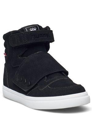 Hummel Barn Sneakers - Stadil Tonal Jr Höga Sneakers