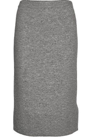 Dorothee Schumacher Soft Flash Skirt Knälång Kjol