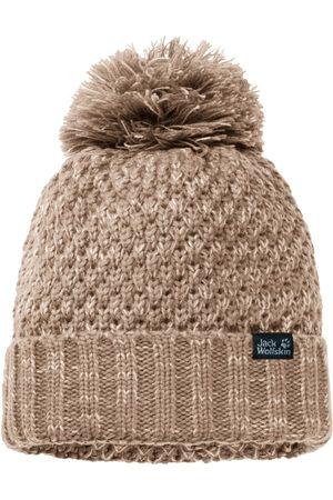 Jack Wolfskin Highloft Knit Cap Women's