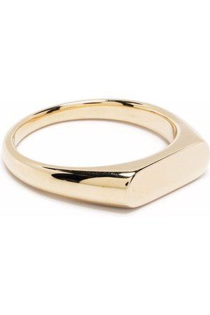 Tom Wood Ringar - Knut ring i 9K guld