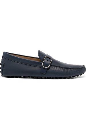 Tod's Gommino loafers med spännen