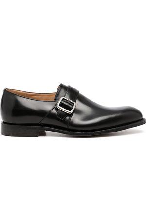 Church's Man Loafers - Westbury 173 loafers med munkrem