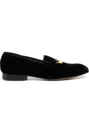Church's Man Loafers - Sovereign Crown sammetsloafers