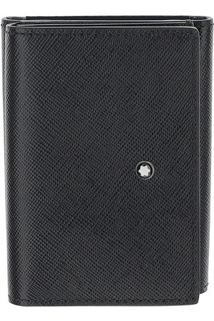 Montblanc Man Plånböcker - Sartorial Business Card Holder with banknote compartment