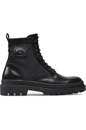 Karl Lagerfeld Outland Maison Boots