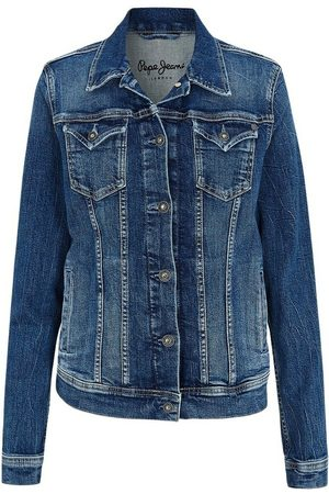 Pepe Jeans Thrift Jacket