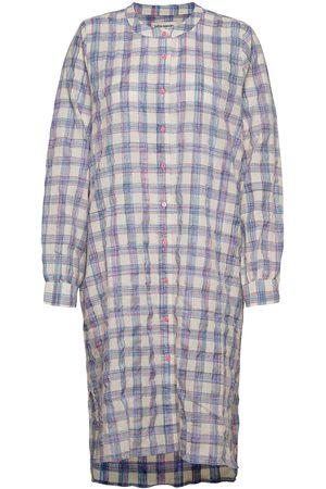 Lollys Laundry Vega Shirt Dresses Shirt Dresses Multi/mönstrad