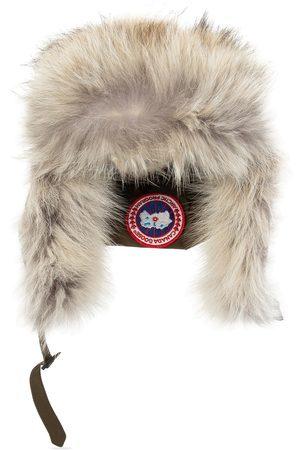 Canada Goose Hat with earmuffs