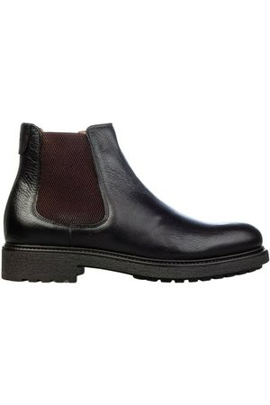Ambitious Beatles Boots