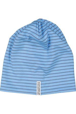 Geggamoja Barn Mössor - Topline Blå/mörkblå Mini 0-2 m