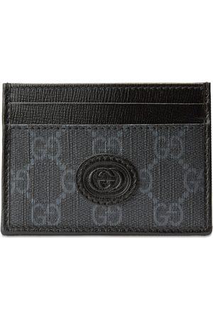 Gucci Card case with Interlocking G