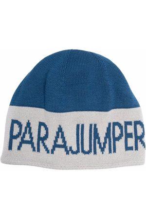 Parajumpers Mössor - Deemer intarsiastickad mössa med logotyp