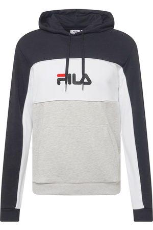 Fila Man Hoodies - Sweatshirt 'ANALU
