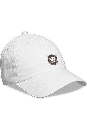 WoodWood Eli Cap Accessories Headwear Caps