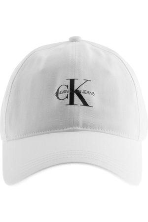 Calvin Klein Jeans Monogram Logo Cap