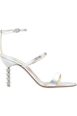 Sophia Webster Kvinna Sandaler med klack - Sandals with decorative heel