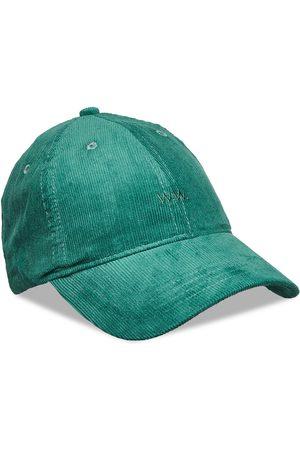 WoodWood Low Profile Corduroy Cap Accessories Headwear Caps