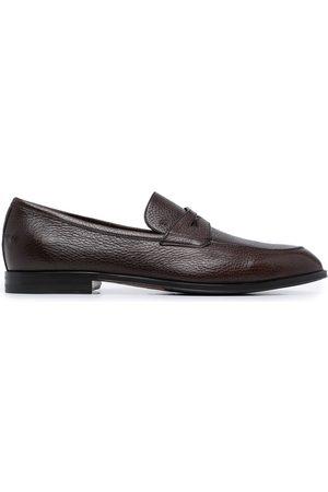Bally Webb slip-on loafers