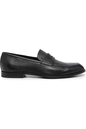 Bally Webb loafers