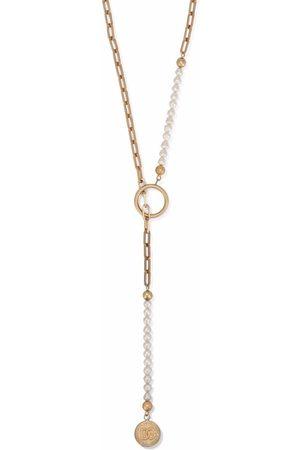 Dolce & Gabbana Man Halsband - Halsband med konstpärla