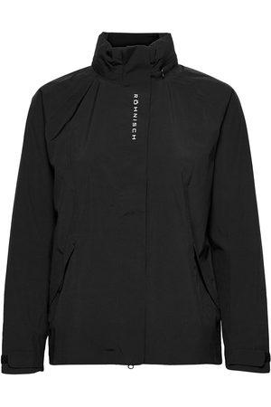 Röhnisch Storm Rain Jacket Outerwear Sport Jackets