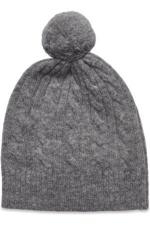 FUB Lambswool Hat Accessories Headwear Hats Beanie