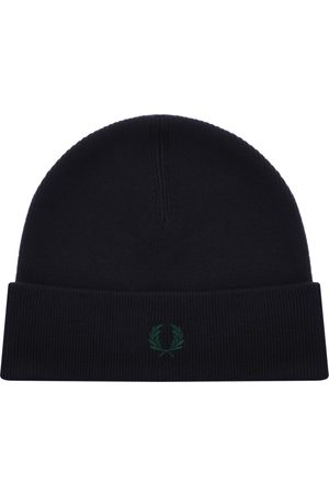 Fred Perry Beanie Hat