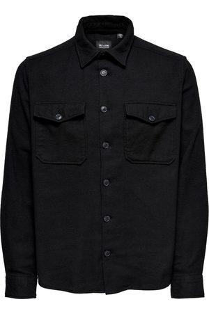Only & Sons Man Casual skjortor - Skjorta 'MILO