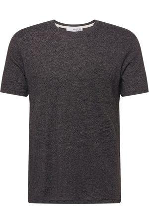 SELECTED T-shirt 'DECKER