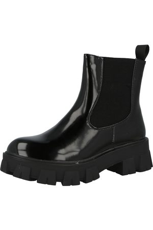 Missguided Chelsea boots